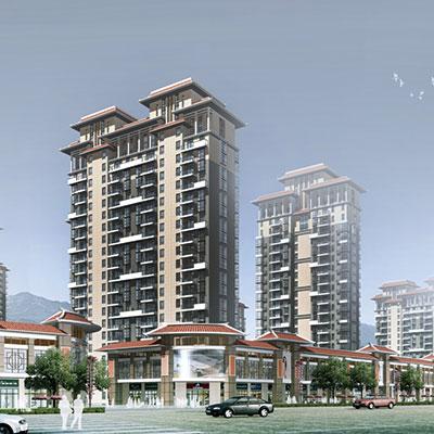 荔城区黄石七境园改造建设项目